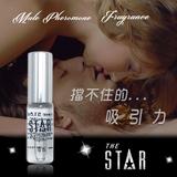 STAR 男性費洛蒙香水(10ml)