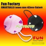 德國FUN FACTORY-SMARTBALLS 聰明球球uno(單球)