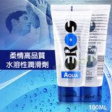 德國Eros-柔情高品質水溶性潤滑劑100ML