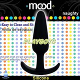 美國DJ-Mood naughty後庭拉棒(中量級)