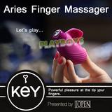 美國KEY-Aries Finger艾麗斯震動指環