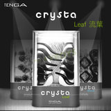 TENGA crysta Leaf 流葉