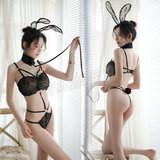 絕美激情 風騷兔女郎裝